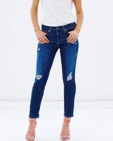 AG Adriano Goldschmied Beau Winnow Jeans