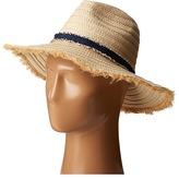 Echo Capri Panama Hat Caps