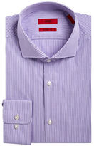 HUGO Striped Dress Shirt