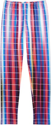 Truly Me Stripe Leggings