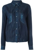 Diesel 'Detea' shirt - women - Cotton - M