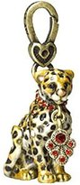 Jay Strongwater Mara Leopard Charm