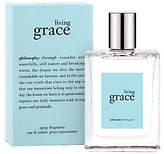 philosophy living grace 4 oz spray fragrance Auto-Delivery