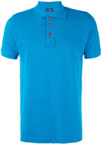 Kiton classic polo shirt - men - Cotton - L
