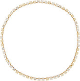 Erickson Beamon Lady And The Tramp Gold-plated, Swarovski Crystal And Faux Pearl Headpiece - one size