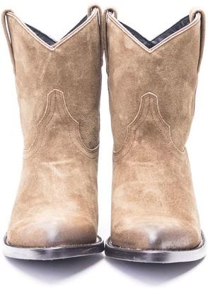 Ash Pablito Bis Boots