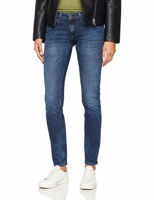 Tommy Jeans Women's Low Rise Sophie Jeans