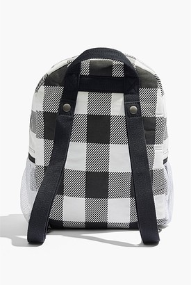 Country Road Check Backpack