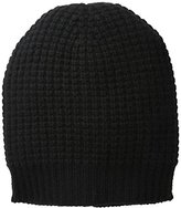 Sofia Cashmere Women's Thermal Textured Hat