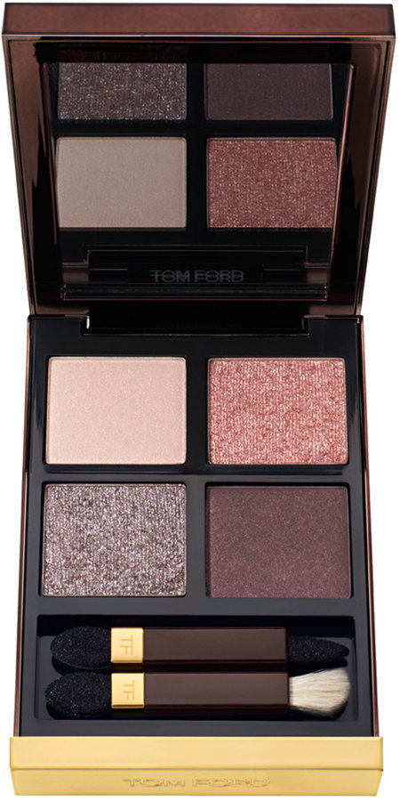 Tom Ford Eye Color Quad, Seductive Rose[br][b]NM Beauty Award Finalist 2015[/b]