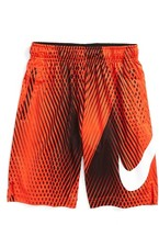 Nike Boy's Logo Dri-Fit Shorts