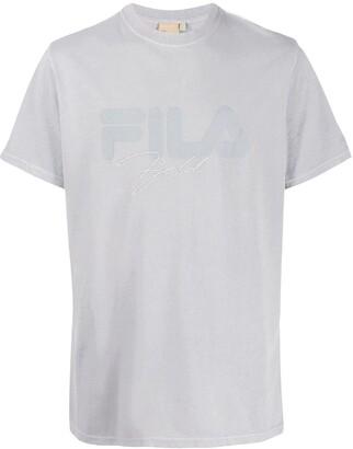 Fila Astrid Andersen x Thea print T-shirt