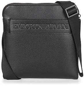 Emporio Armani Y4M218-YSL5J-81074 men's Pouch in Black