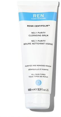 Ren Skincare Ren No.1 Purity Cleansing Balm 100Ml