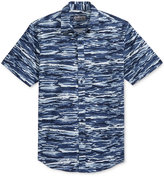 American Rag Men's Graphic-Print Shirt, Only at Macy's