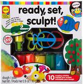Alex Ready, Set, Sculpt! Craft Kit