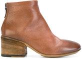 Marsèll Funghetto ankle boots