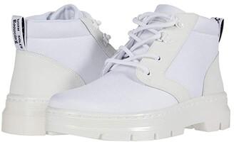 Dr. Martens Bonny (Black) Women's Shoes