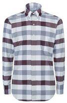 Thom Browne Gingham Check Shirt