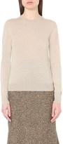 Victoria Beckham Crewneck merino wool jumper