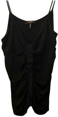 Byblos Black Top for Women