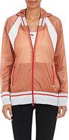 VPL Women's Gill Lightweight Hooded Jacket-Pink Size S