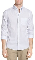 Gant Broadcloth Dot Fitted Sport Shirt
