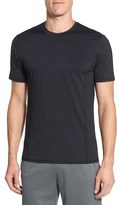Zella Men's 'Celsian Vent' Moisture Wicking T-Shirt