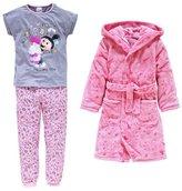 Universal Minions Pink Nightwear Set - 5-6 Years