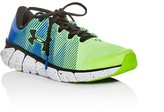 Under Armour Boys' X-Level Mesh Sneakers
