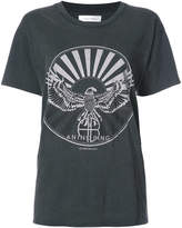 Anine Bing Sunburst T-shirt