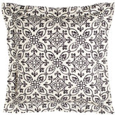 Sferra Filigree European Sham