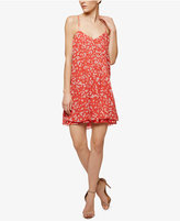 Sanctuary Reese Embroidered Slip Dress