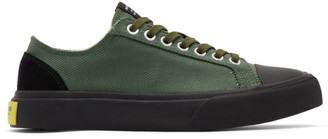 Article No. Green 1007-1-3194 Sneakers