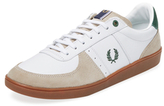 Fred Perry Trentham Leather Low Top Sneaker