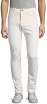 J. Lindeberg 5-Pocket Slim Fit Jeans