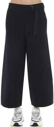 Falke Technical Viscose Blend Pants