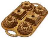 Nordicware Geo Mini Bundt® Pan
