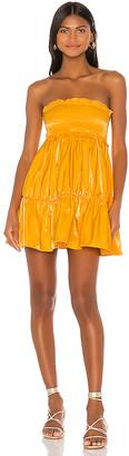 Lovers + Friends Radcliffe Mini Dress