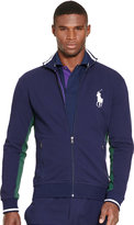 Ralph Lauren Wimbledon Full-zip Jacket