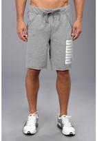 Puma Graphic Sweat Short