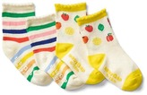 Gap Fruit socks (2-pairs)