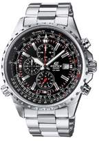 Edifice Casio Men's Analogue Quartz Watch with Solid Stainless Steel Bracelet EF-527D-1AVEF