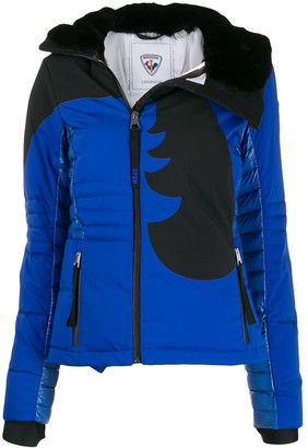 Rossignol JC de Castelbajac Nutti ski jacket