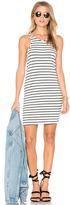 Amour Vert Chrissy Tank Dress