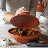 Sur La Table Glazed Terra Cotta Tagine