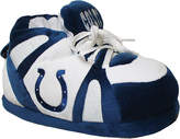 Comfy Feet Men's Indianapolis Colts 01 - Blue/White Slippers