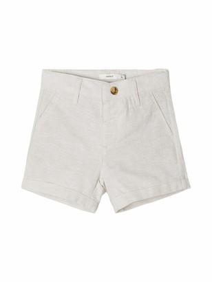 Name It Boy's Nmmfalcon Shorts
