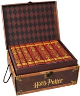 Harry Potter Hogwarts Trunk Collections