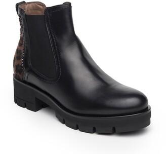Nero Giardini Studded Chelsea Boot